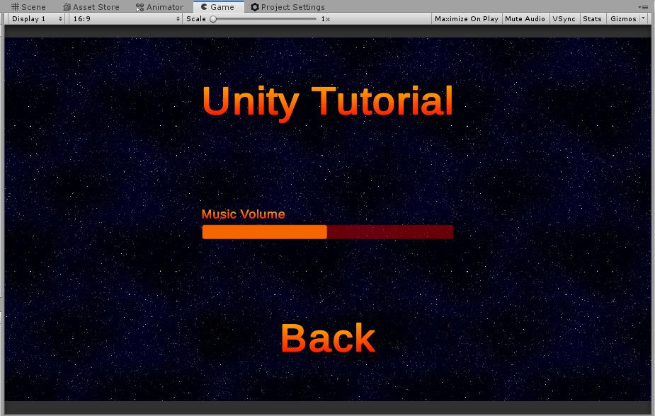 Full Unity 2D Game Tutorial 2019 – Main Menu- UI