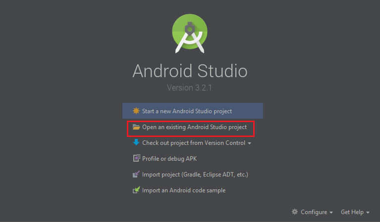 LibGDX Project Generator 2019 Tutorial - Eclipse - Android Studio